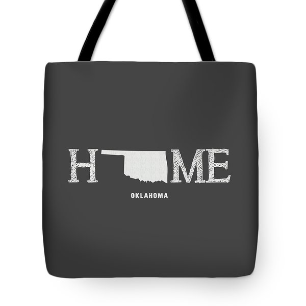 Ok Home Tote Bag