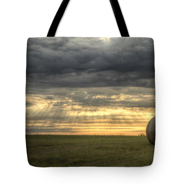 Oklahoma Summers Tote Bag