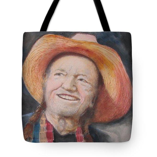 Ol Willie Tote Bag
