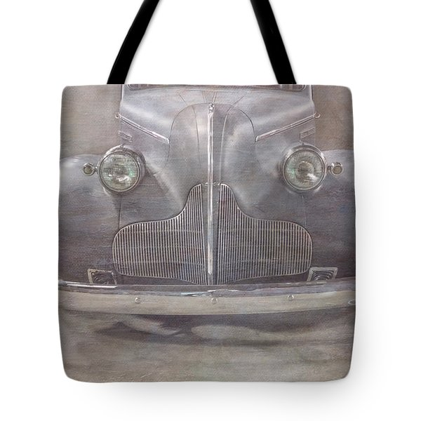 Old Bessie Tote Bag