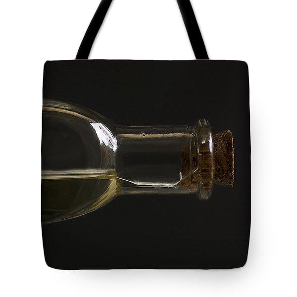Old Bottle Cork 1194 Tote Bag