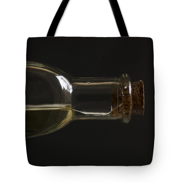 Old Bottle Cork 1194 Tote Bag
