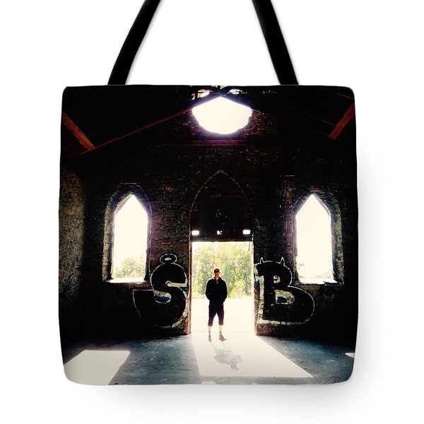 Old Butterstone  Tote Bag