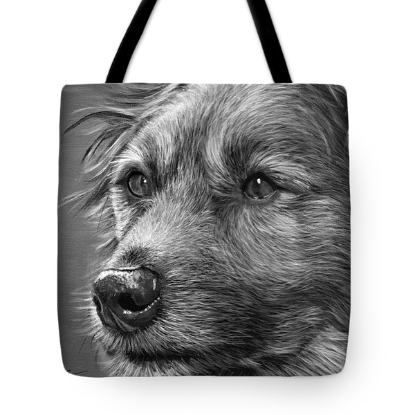 Old Charlie Tote Bag