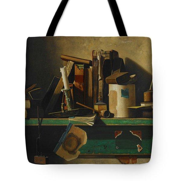 Old Companions Tote Bag