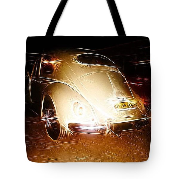 Old Dead Bug Tote Bag