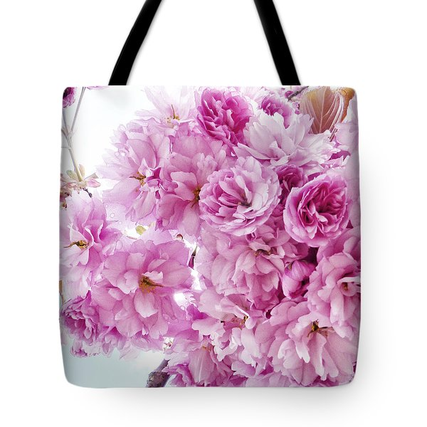 Tote Bag featuring the photograph Old Fashioned Vintage Charm by Connie Handscomb