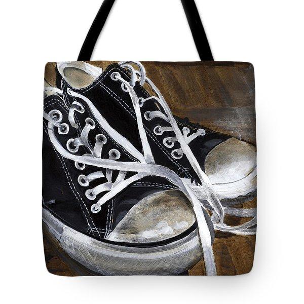 Old Favorites Tote Bag
