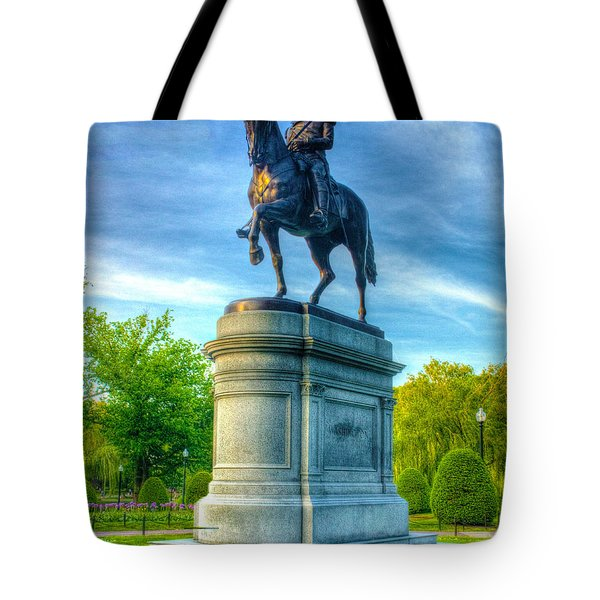 Old George 6355 Tote Bag