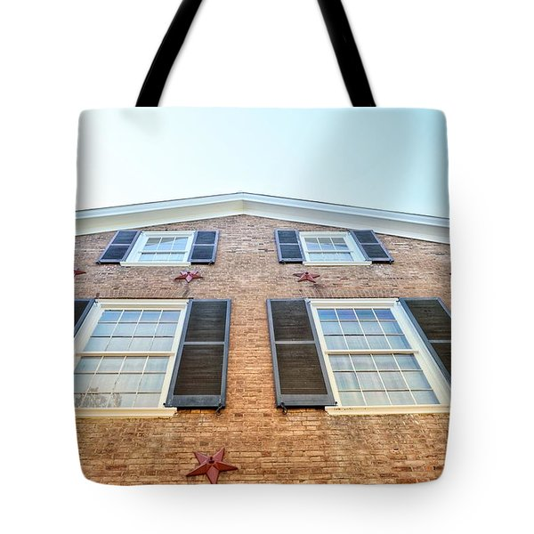 Old Hentucky Home  Tote Bag