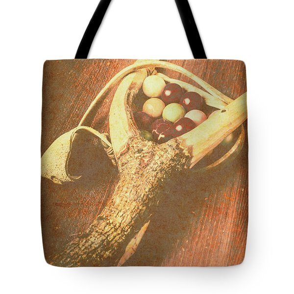 Old Hit Of Confectionery Tote Bag