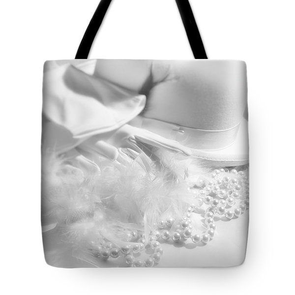 Old Hollywood Tote Bag