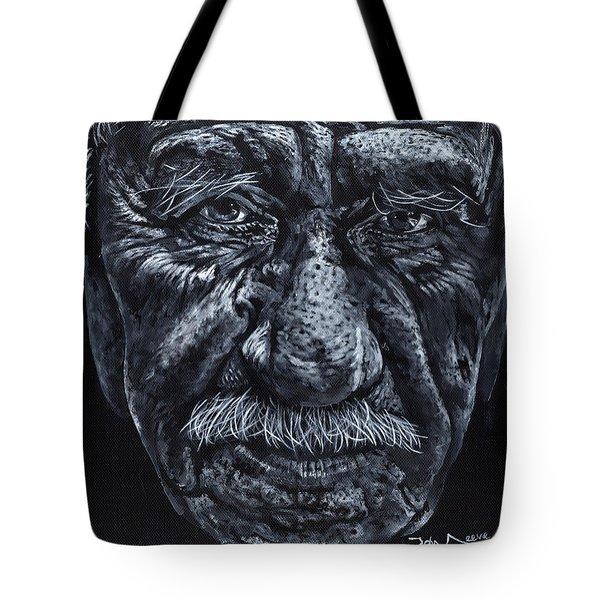 Old Joe Tote Bag