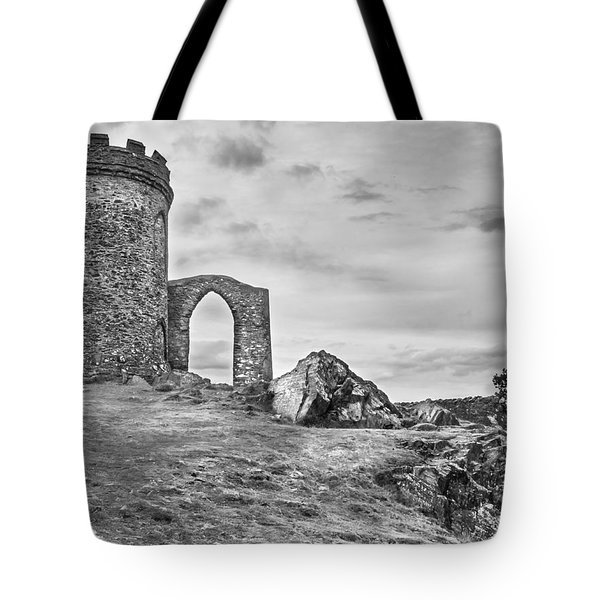 Old John Folly Tote Bag