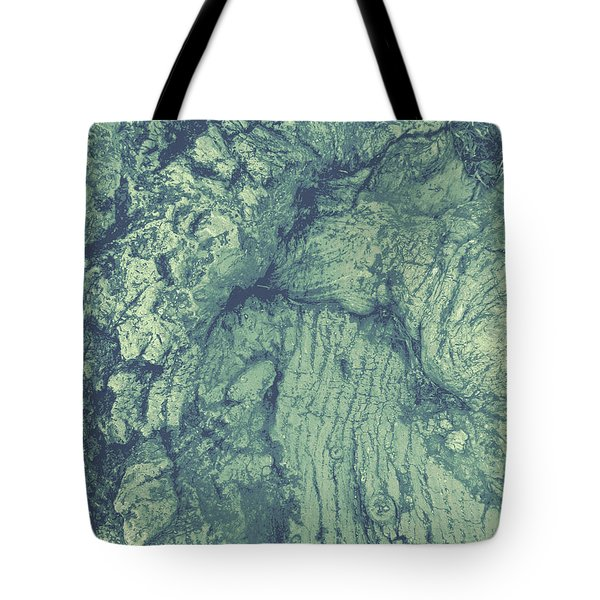 Old Man Tree Tote Bag