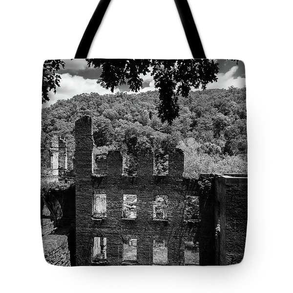 old Mill 3 Tote Bag