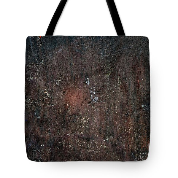 Tote Bag featuring the photograph Old Plastered And Painted Wall by Elena Elisseeva