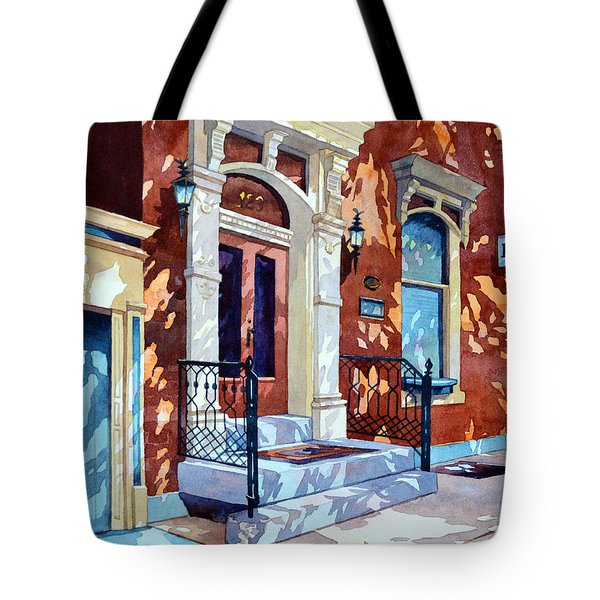 Old School Charm Tote Bag
