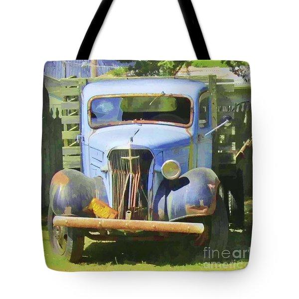 Old Soul #1 Tote Bag