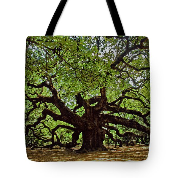 Old South Tote Bag