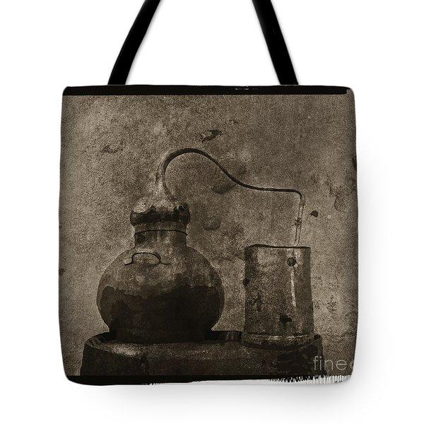 Old Still Tote Bag
