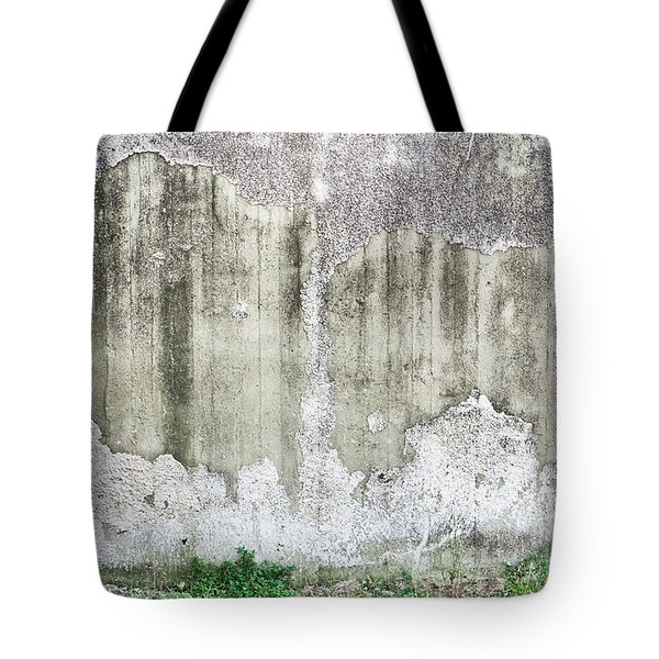 Old Wall Tote Bag