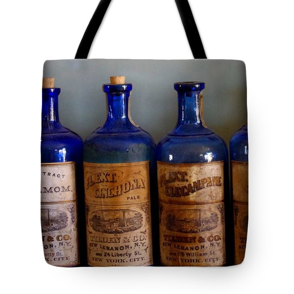 Tote Bag featuring the photograph Old West 10 by Deniece Platt