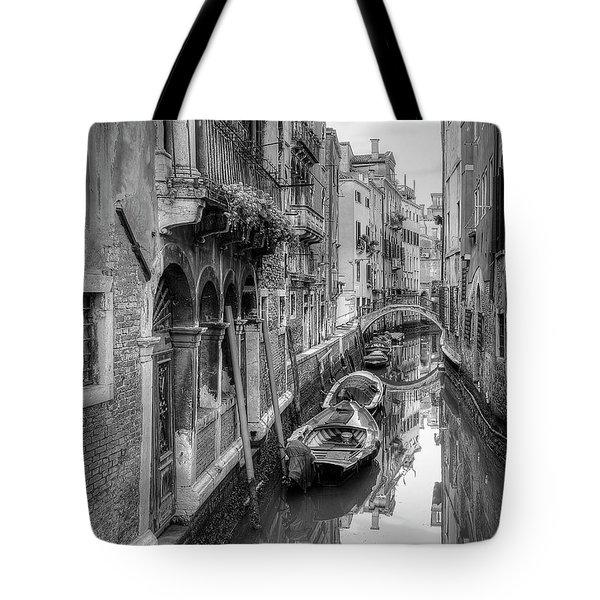 Old World Tote Bag