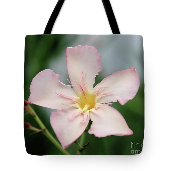Oleander Agnes Campbell  Tote Bag