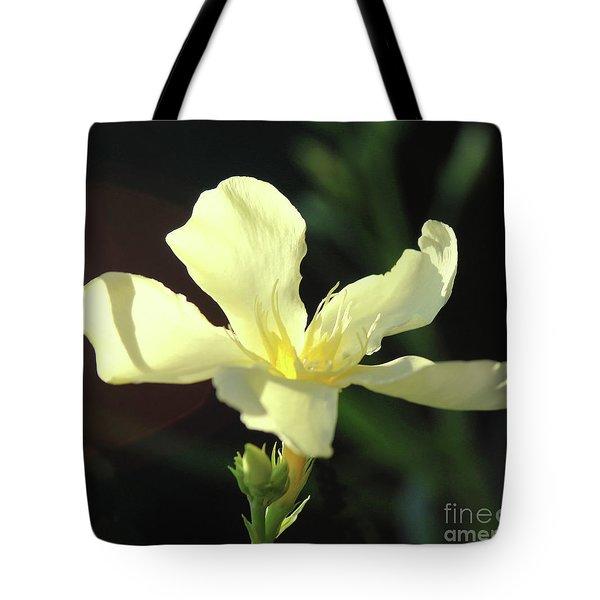 Oleander Marie Gambetta 1 Tote Bag