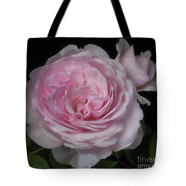 Olivia Austin Rose Tote Bag