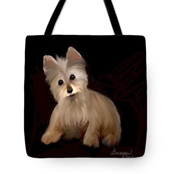 Ollie Tote Bag