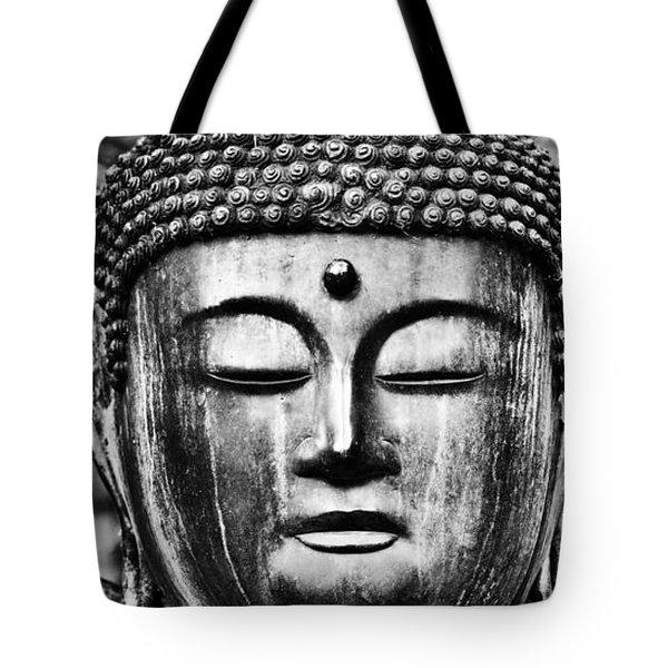 Om Shanti Tote Bag