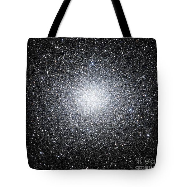 Omega Centauri Or Ngc 5139 Tote Bag by Robert Gendler