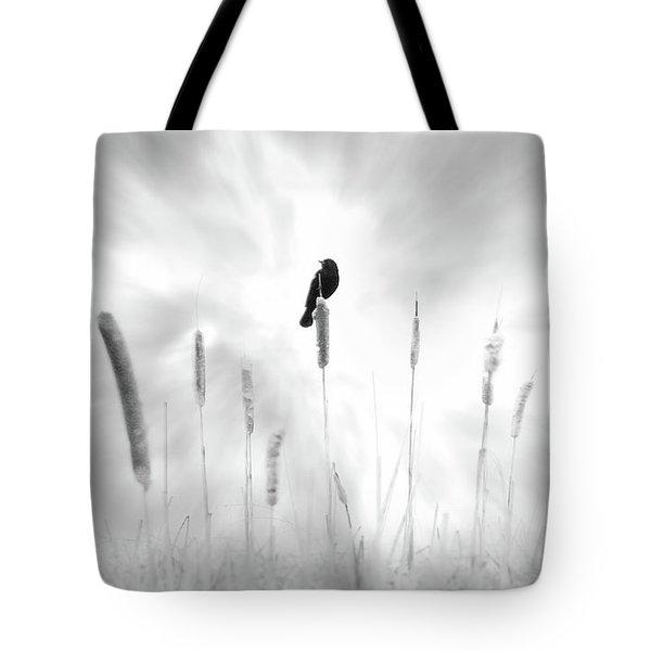 Omen Tote Bag