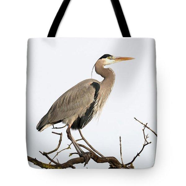 On Alert Tote Bag