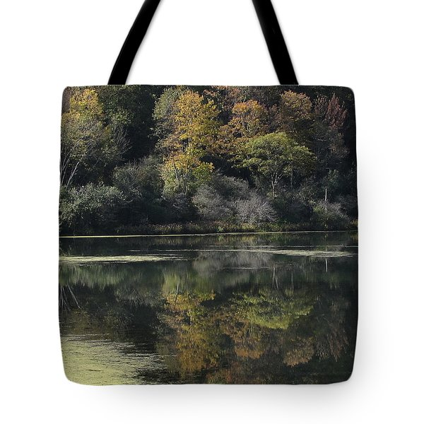 On Lethe's Bank Tote Bag