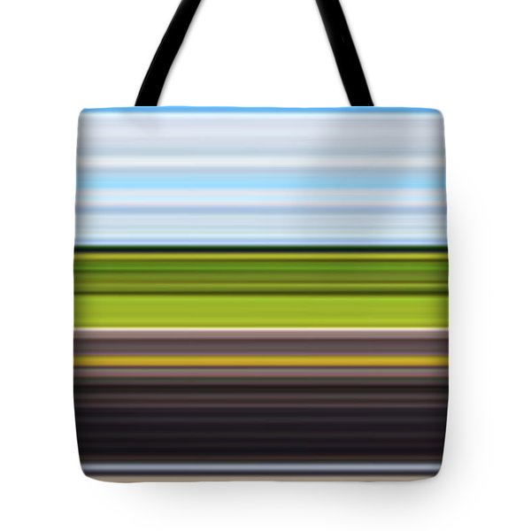 On Road IIi Tote Bag