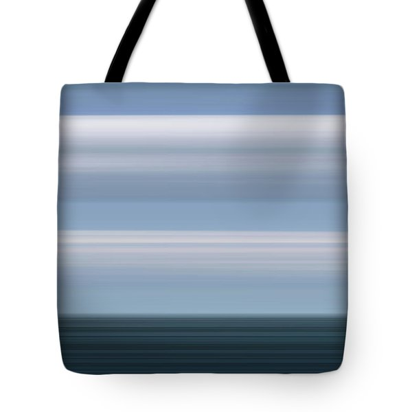 On Sea Tote Bag