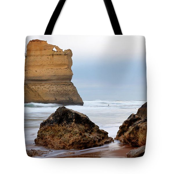 On Southern Shores Tote Bag