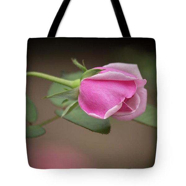 Tote Bag featuring the photograph On The Bend by Teresa Wilson