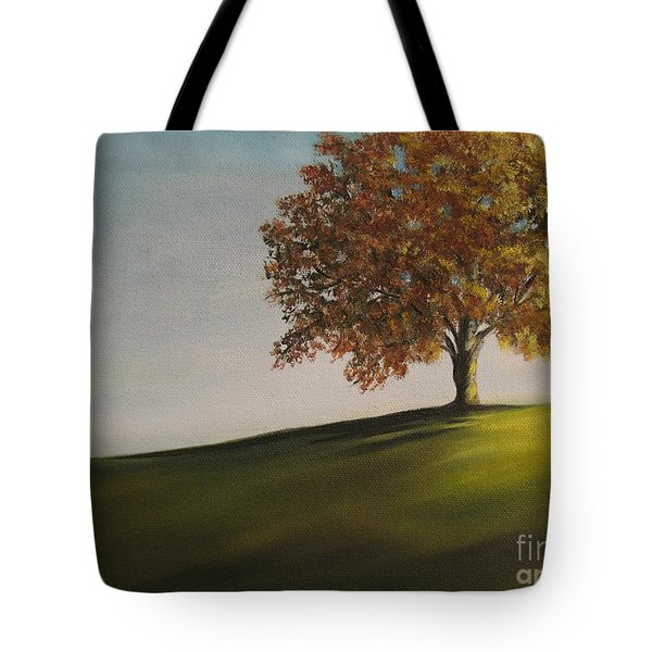 On The Bike Trail Tote Bag