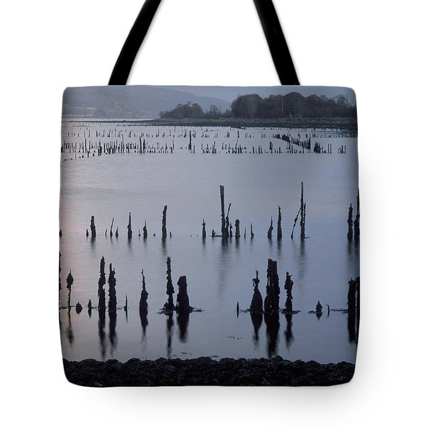 On The Clyde Tote Bag