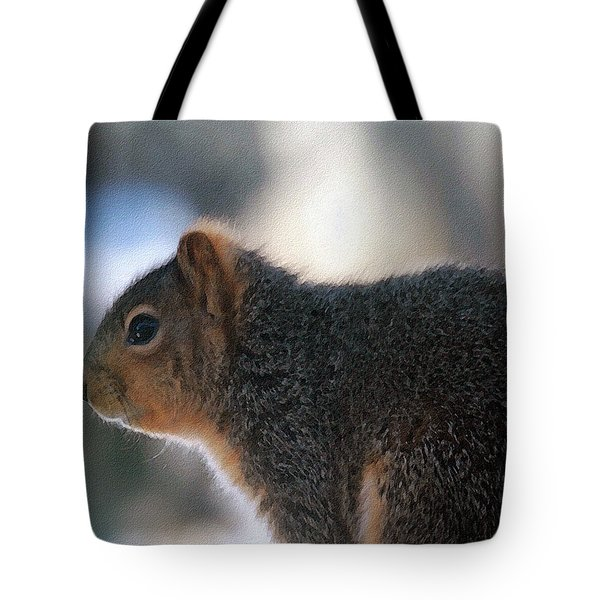 On The Deck Tote Bag