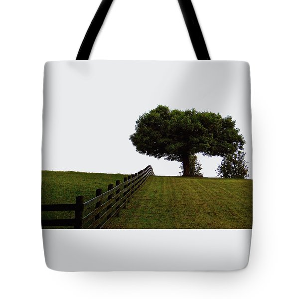 On The Farm Tote Bag
