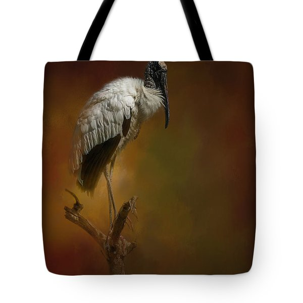 On The Fork Tote Bag