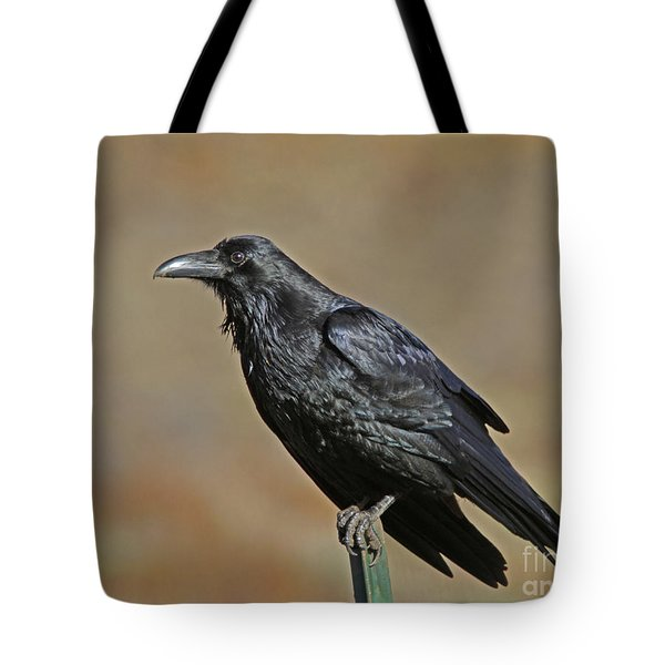 On The Post Tote Bag