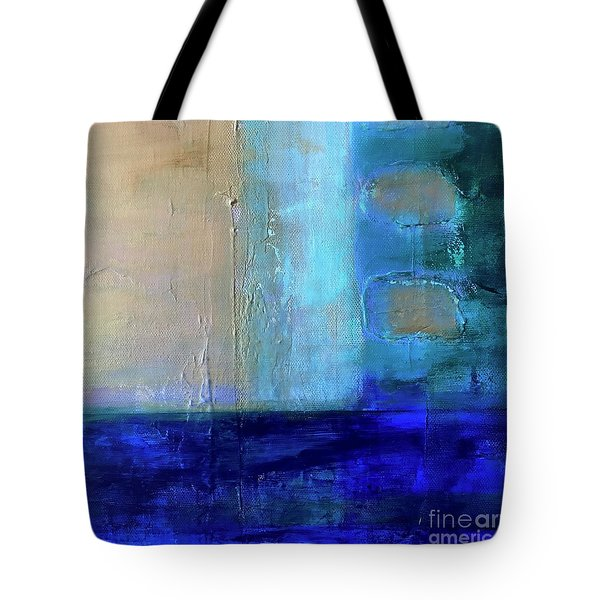 On The Right Side Tote Bag
