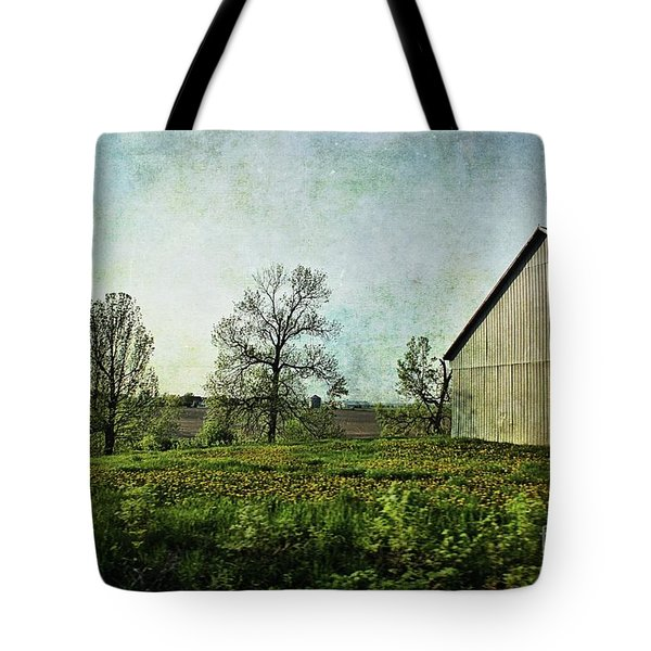 On The Road Again - Ml03 Tote Bag by Aimelle