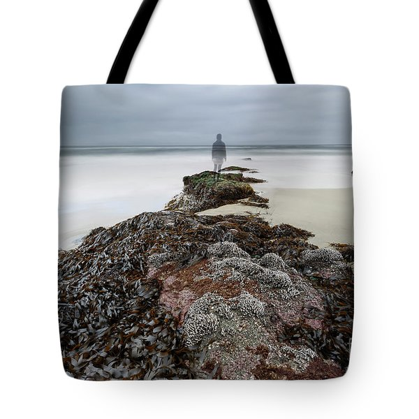 On The Rock Tote Bag
